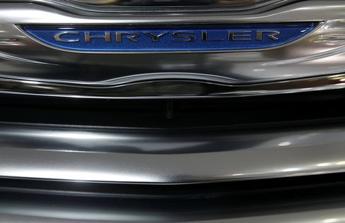 Chrysler Says Santander Unit to Hasten Auto-Financing Approvals