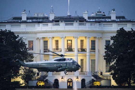 New PresidentialHelicopter Still Risks Scorching White House Lawn