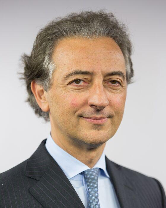 UBS Splits Top Investment Bank Job After Orcel's Departure