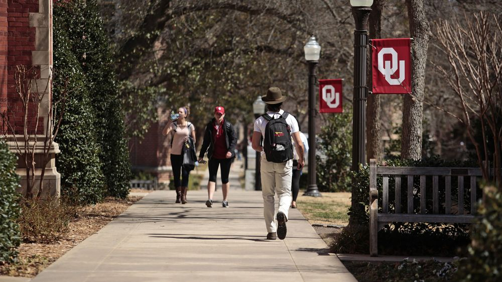 Racism in Greek Life Didn't Start at the University of Oklahoma, or