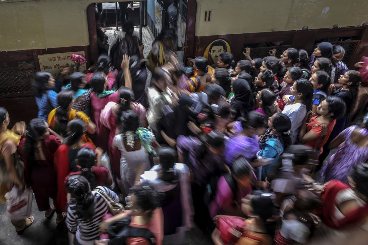 India's Cash Crunch Is Weighing on Financial Health of Firms