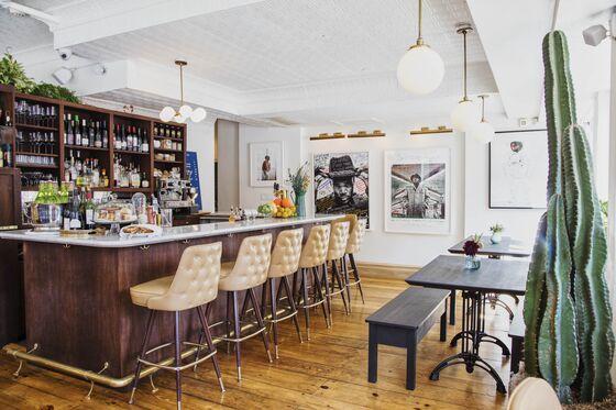 How Brooklyn Changed the Neighborhood Restaurant