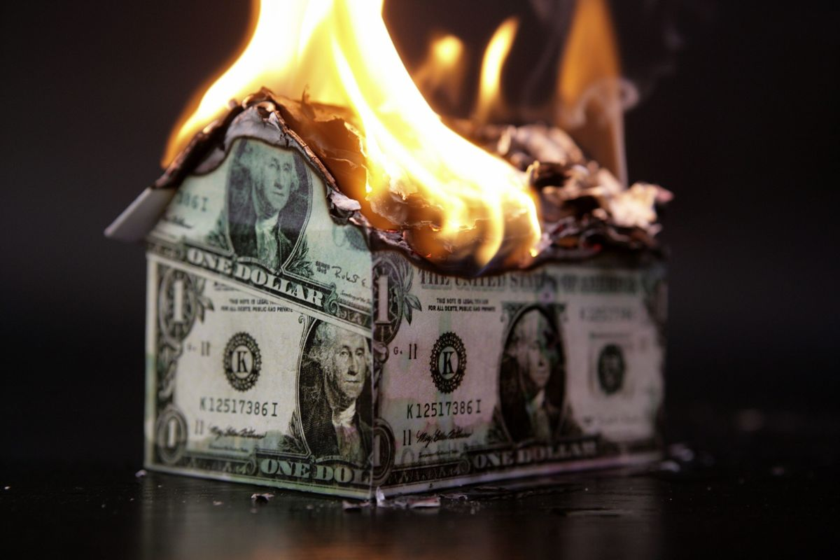 Negative Rates Are Coming for Your Savings