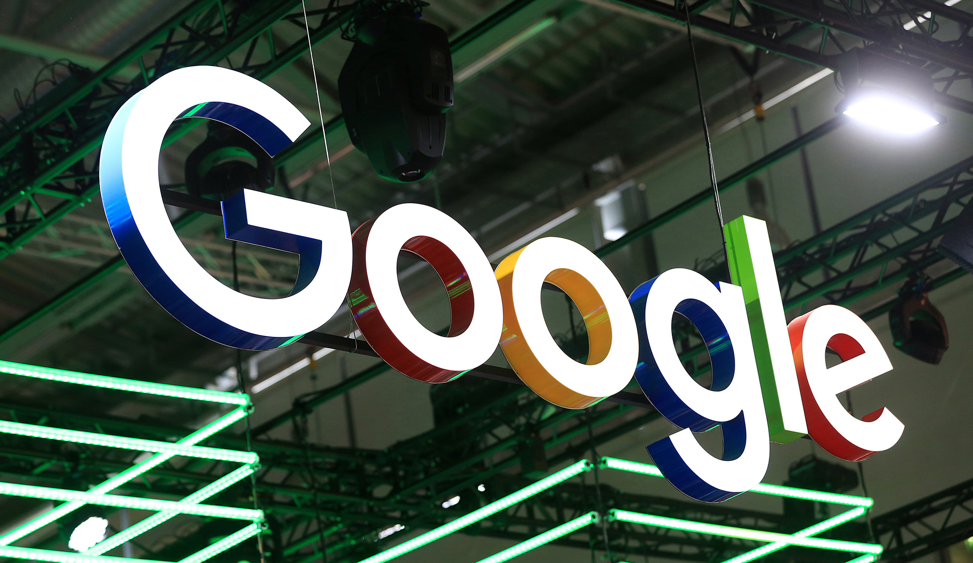 Google Merges DeepMind Health App With Other AI Efforts - Bloomberg