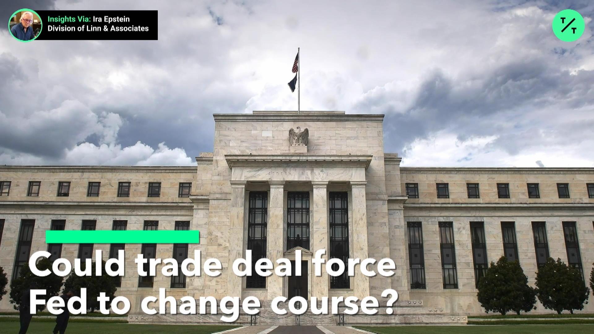 Trade War vs. The Fed