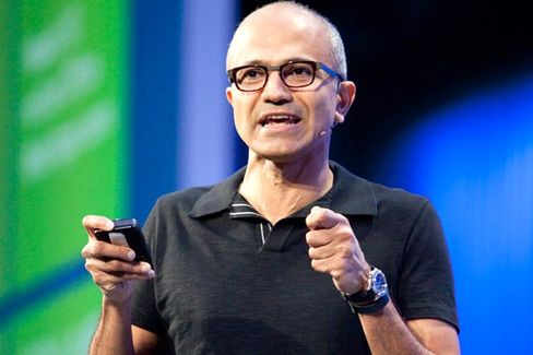 What Will Microsoft Be Like if Satya Nadella Becomes CEO?