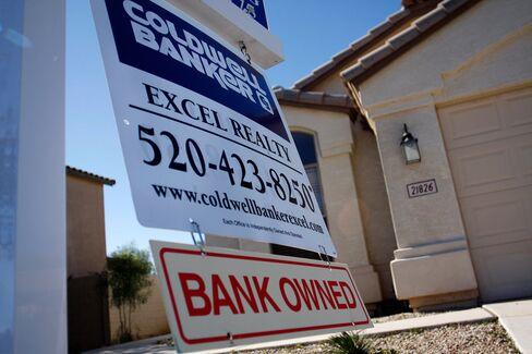 Housing Crisis Curbs Use of Mortgage Break as States Reap Reward