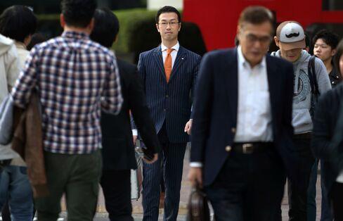 Nomura Retail Broker Kensuke Ueda