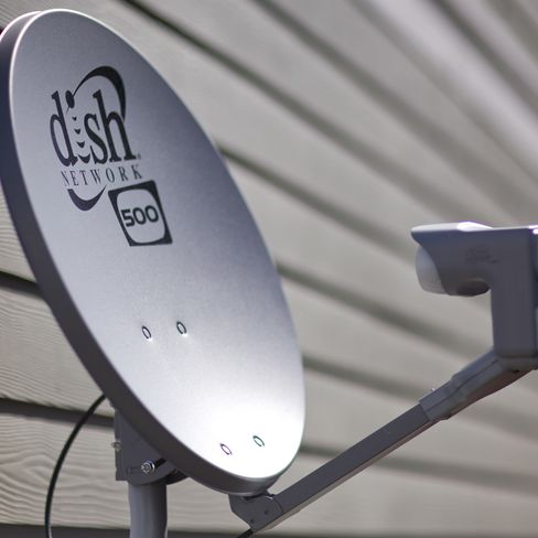 Dish Drops After Losing Subscribers Amid Competition