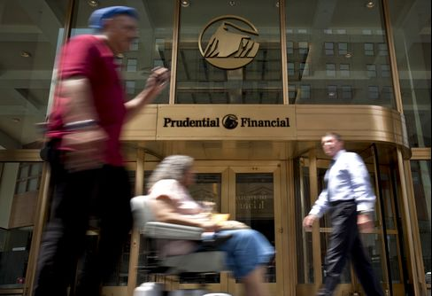 Prudential Financial Headquarters