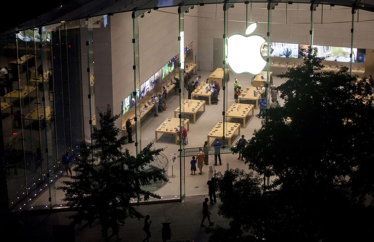 demand forecasting apple Oct 5, 2017 apple 's massive iphone launches teach demand forecasting lessons complexity is the variety of sales models and channels in play more info placeholder (or filler) text posted on september 14, 2018.