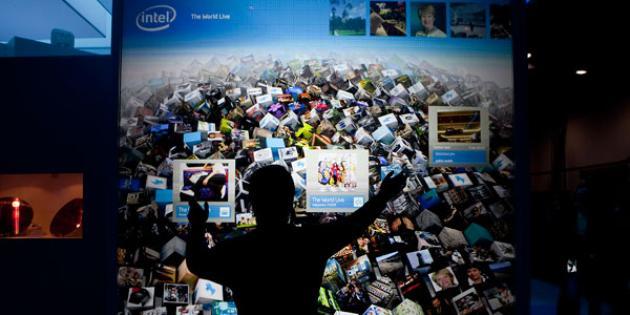No. 2: Intel