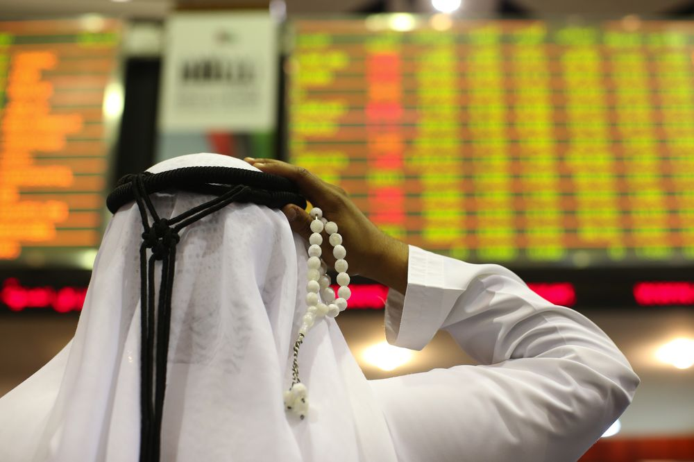 Dubai's Worst-Performing Stocks Indicate Mounting Local Woes - Bloomberg