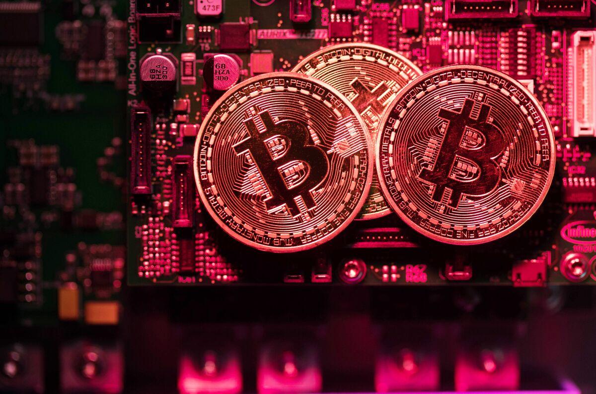 bitcoin metai