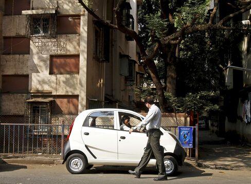 Tata Succession Backed by Market Seeking Debt Cuts