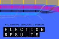 relates to Adams Is the Projected Winner in Close NYC Mayor Race