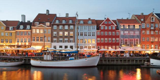 No. 9 Best Quality of Life (tie): Copenhagen, Denmark