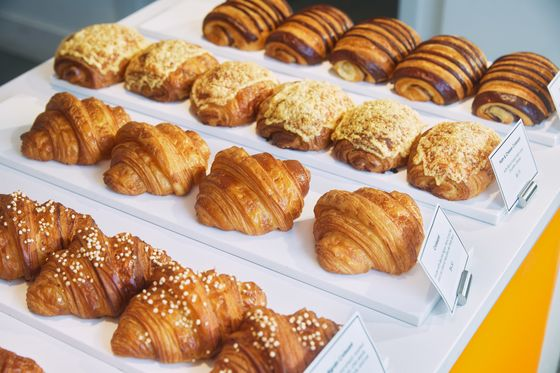 Cronut Creator Dominique Ansel Rethinks the Breakfast Sandwich
