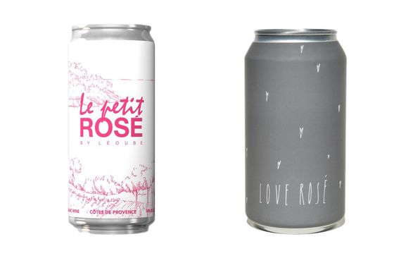 The Top Rosés for Summer Come With Bubbles, in Cans, and Even Boxed