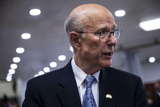 GOP Senator Pat Roberts of Kansas Says He Won't Seek Re-Election