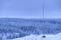Sweden is Becoming Europe'sTexas for Wind Power
