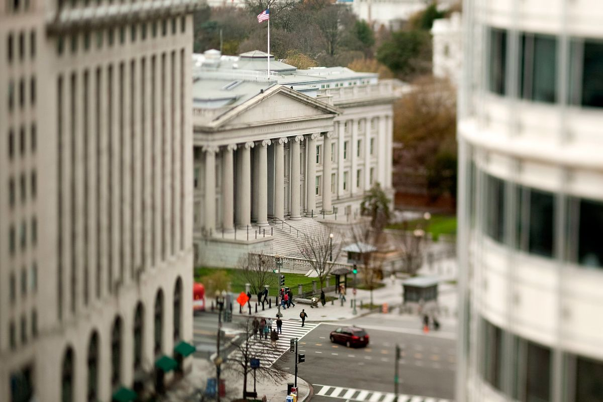 Mnuchin Sees Limited Demand for Ultra-Long U.S. Treasury Bonds