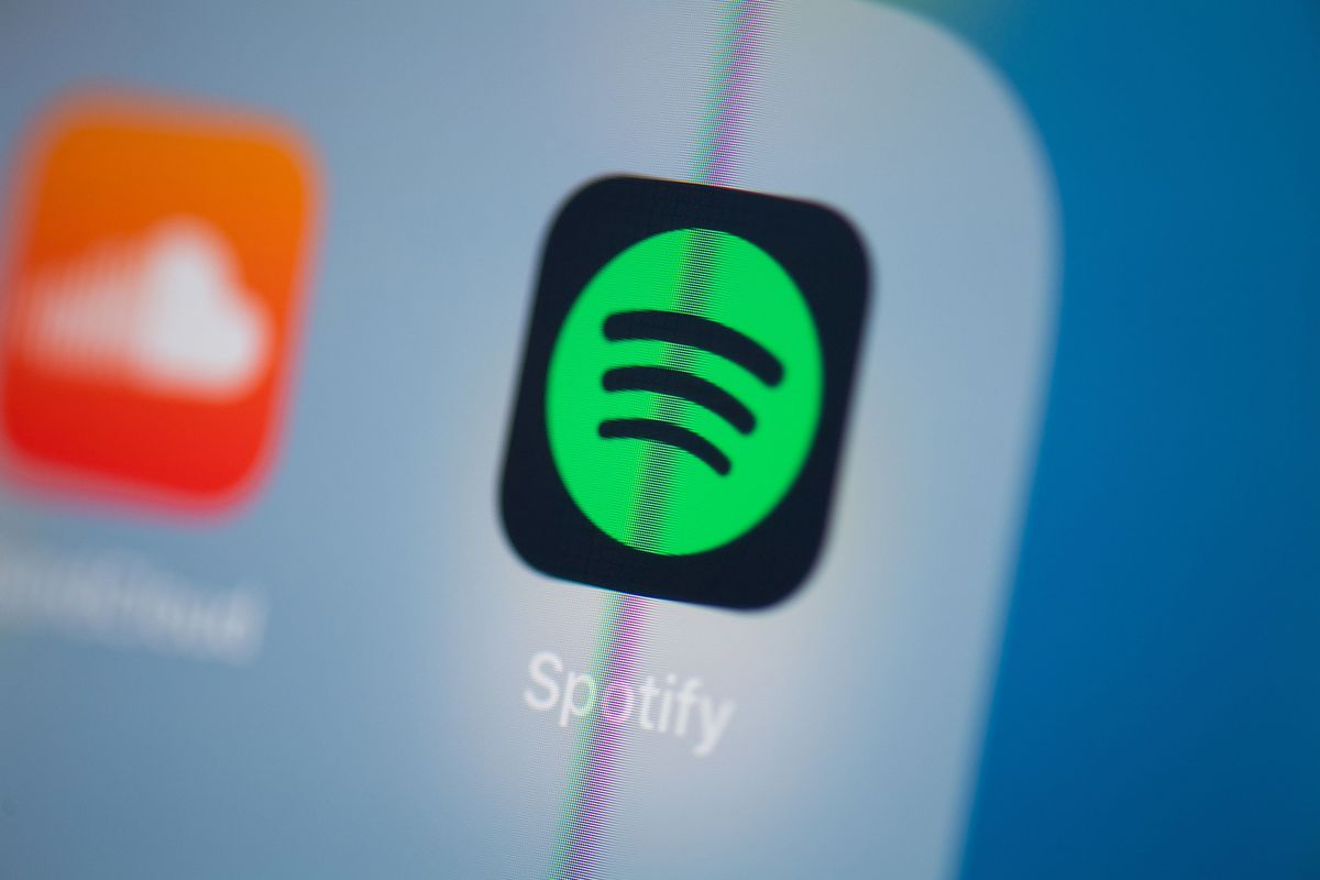 Spotify to Test a More Expensive Version of Its Popular Music Service