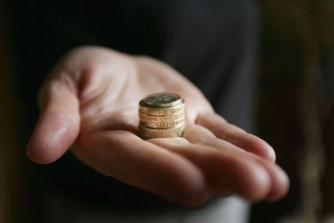 The Uk Minimum Wage Of £5.05