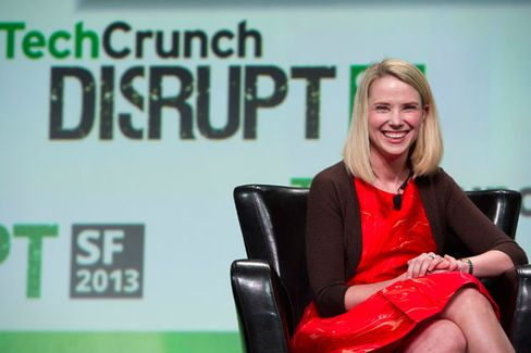Yahoo's Latest HR Disaster: Ranking Workers on a Curve