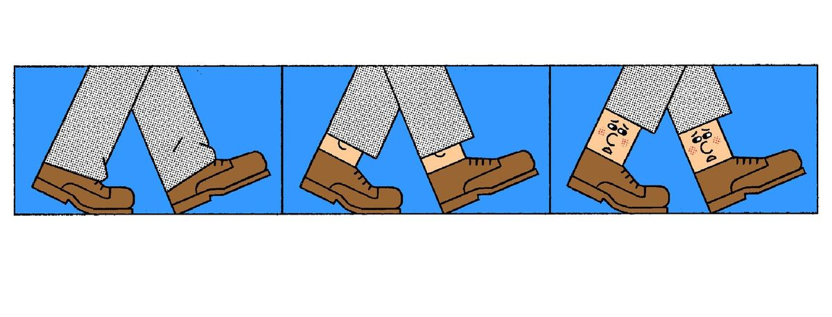 A Tailored Guide to the Most Contested Two Inches in Menswear