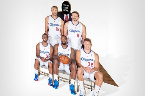 So You've Decided to Buy the Los Angeles Clippers