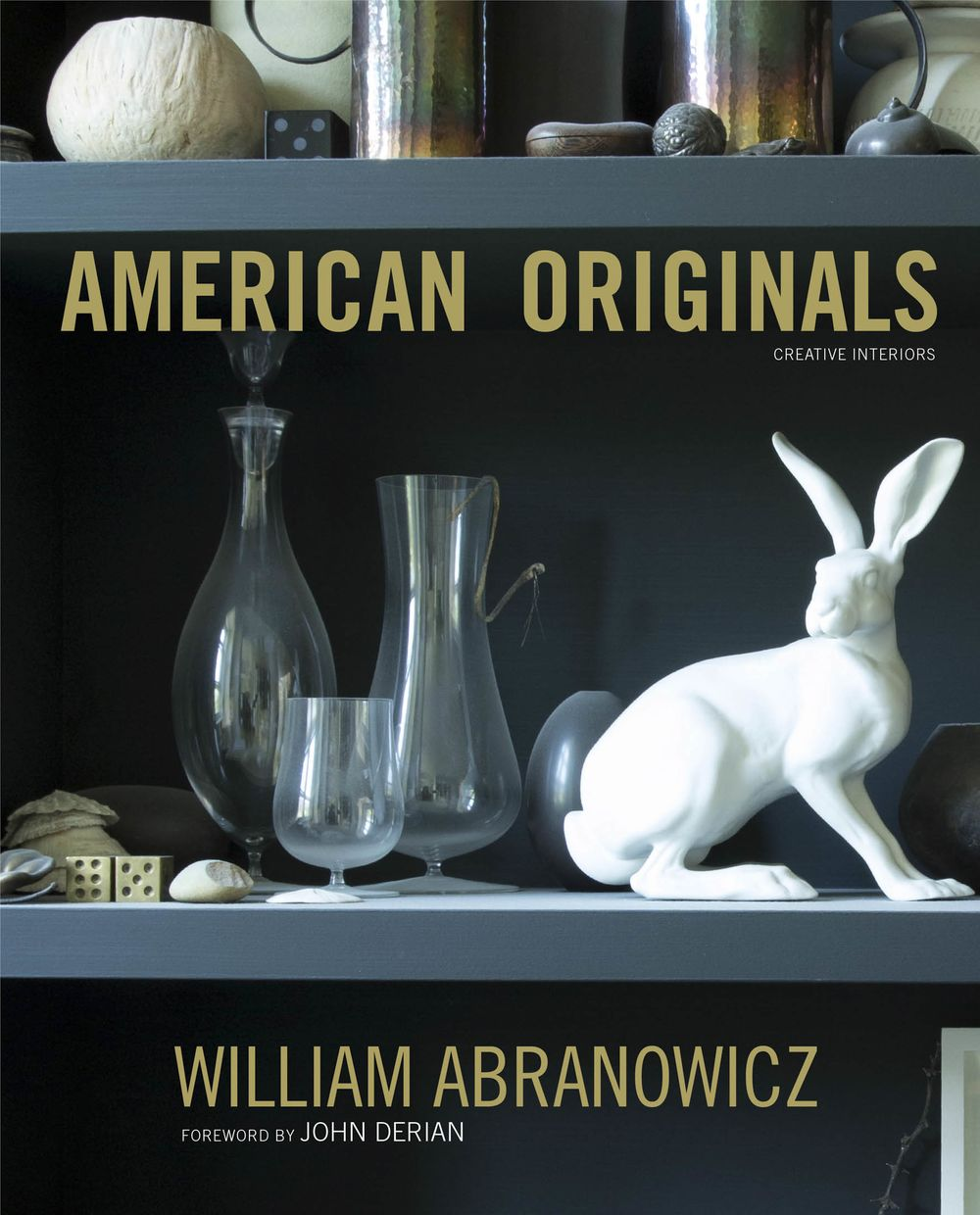 American Originals  is available Sept. 11.