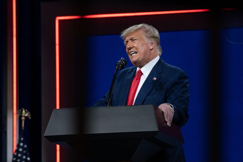 2022 Congressional Calendar.Trump S Kingmaking Plan Threatens Gop S Congress Hopes In 2022 Bloomberg