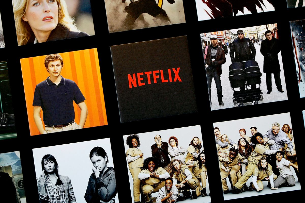 Netflix Is No Longer the Poster Child for Net Neutrality. Who's Next?