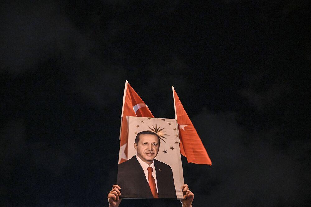 Don't Let Erdogan Steal the Election