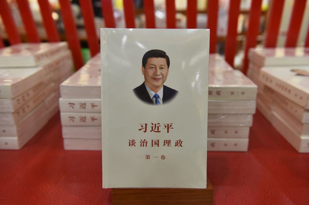 Emperor Xi's China Is Done Biding Its Time