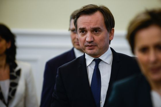 Poland Blinks in Row With EU With Vow to Change Court Reform