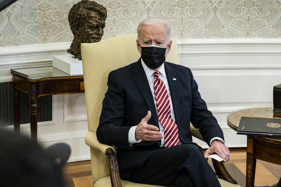 Biden and Netanyahu Discuss Peace Efforts, Defense in Call