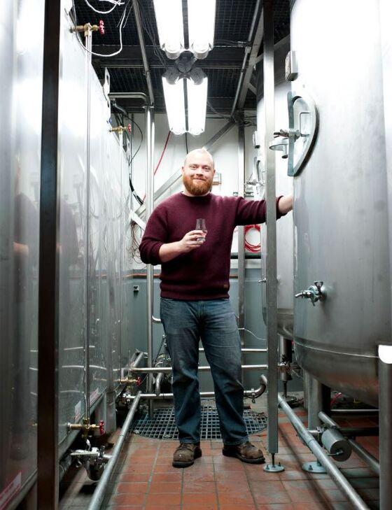 Craft Whiskey Brings Profits to a Forgotten Corner of U.S. Barley