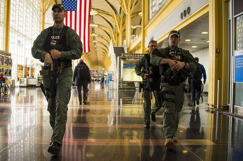 US-BELGIUM-ATTACKS-SECURITY