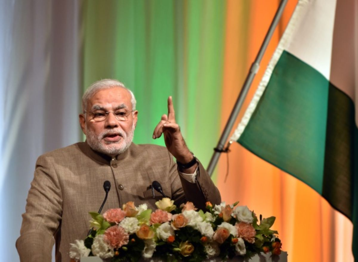 India's Unlikely Bedfellows