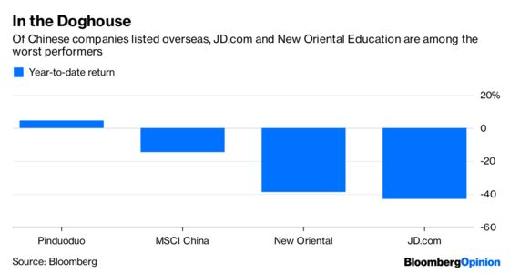 Are China's Billionaire Tech Founders Slipping Out of Touch?