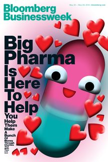 relates to How Big Pharma Uses Charity Programs to Cover for Drug Price Hikes