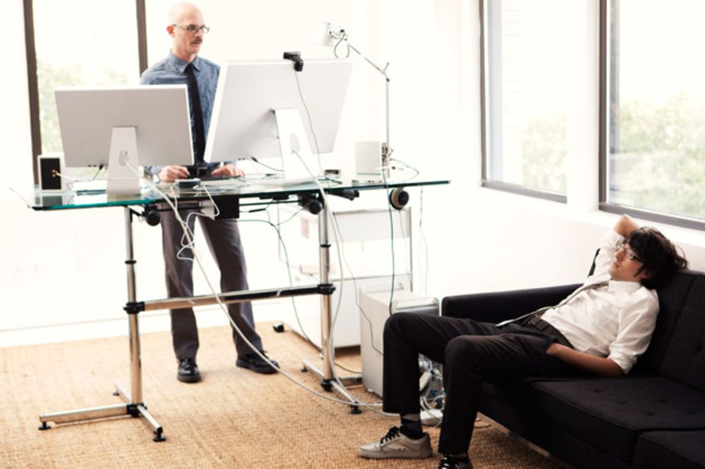 Older Entrepreneurs Start Companies Too