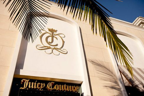 Fifth & Pacific Sheds Juicy Couture