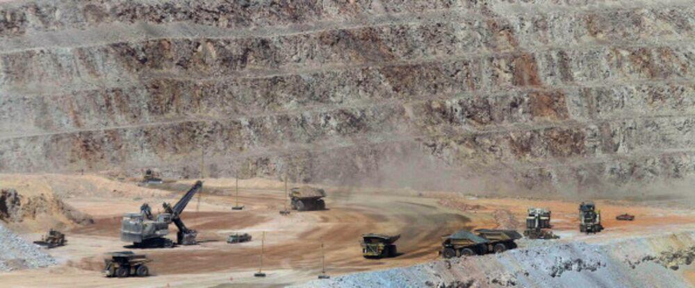 Copper's Price Surge Won't End Soon