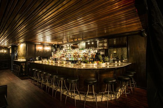 Connaught in London Named World's Best Bar