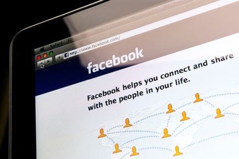 How to Take Advantage of Facebook in MBA Admissions