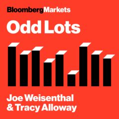 All Podcasts - Bloomberg