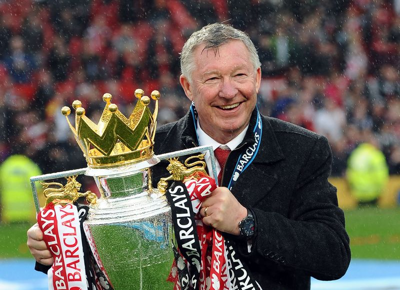 Image result for alex ferguson